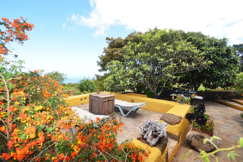 Casa Federico Casas en alquiler en Puntagorda