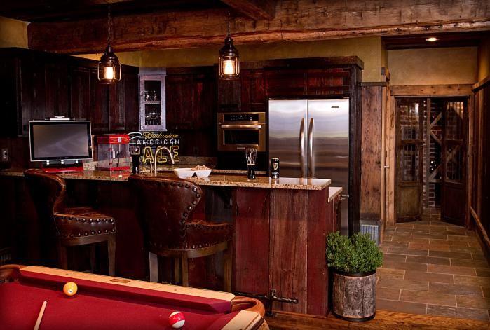 Land S End Development Home Bar Designs Bars For Home Modern