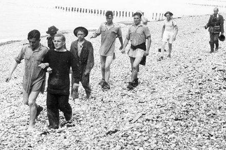 jubilee dieppe 1942 dieulois