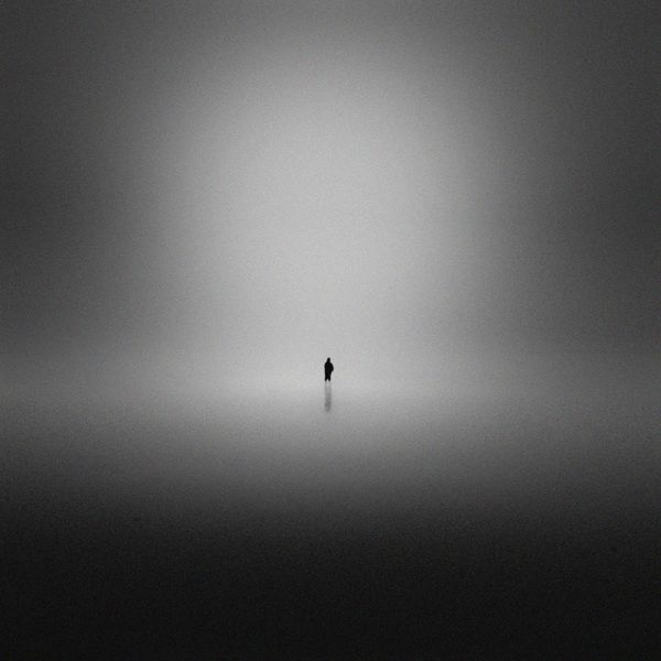 The Fisherman, Ocean Beach, San Francisco, Nathan Wirth