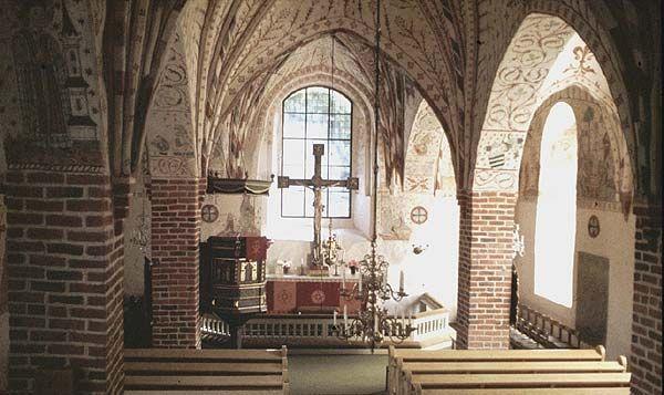 Kalannin kirkko