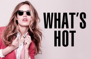 Official Site of Sunglass Hut - Women's, Men's and Kid's Sunglasses