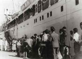 Greek Emigration to Latin America: 1900-1950 ~ HellasFrappe