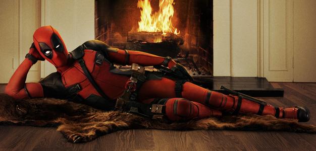 Deadpool 12 de fevereiro