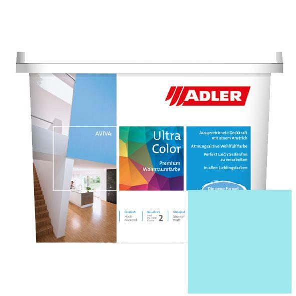 Wandfarbe Wassernixe   Perfekt Für Ihre Maritime Wohlfühloase