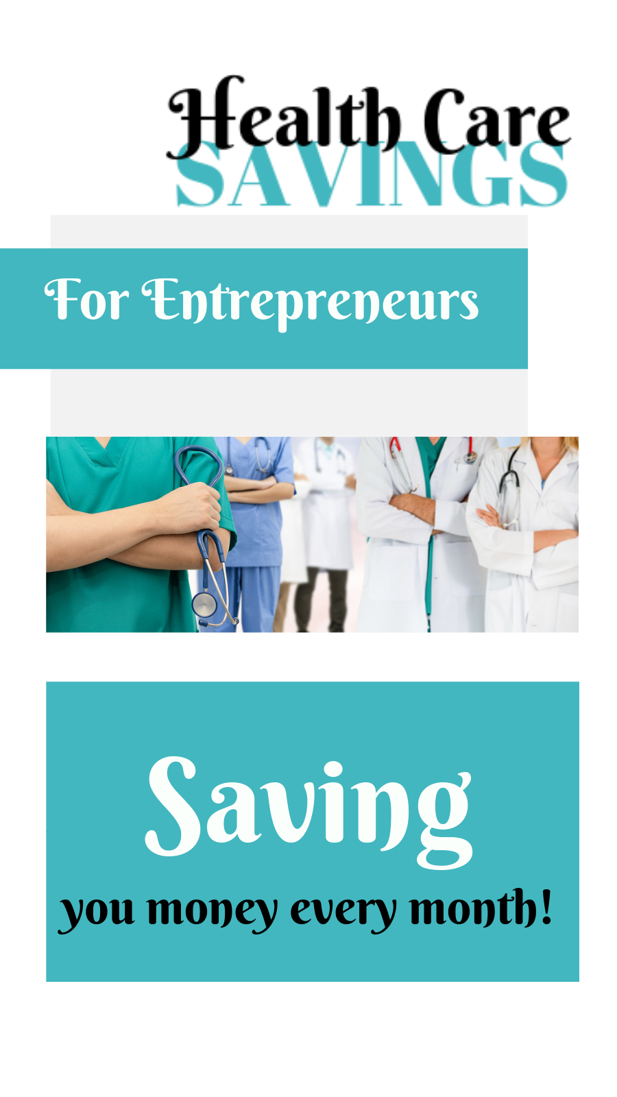 Affordable Health Care Coverage For Entrepreneurs Bloggers