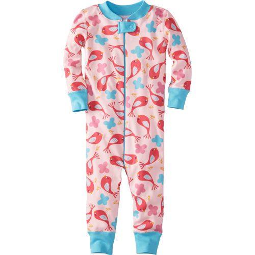 Hanna-Andersson-Girls-Organic-Cotton-Sleeper-Pink-and-Blue-Birds