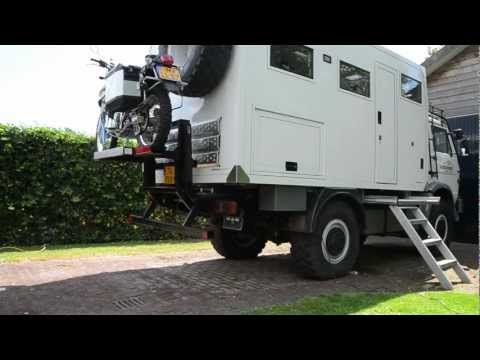 ▶ Outbound 4x4 - Vehicle Presentation - YouTube