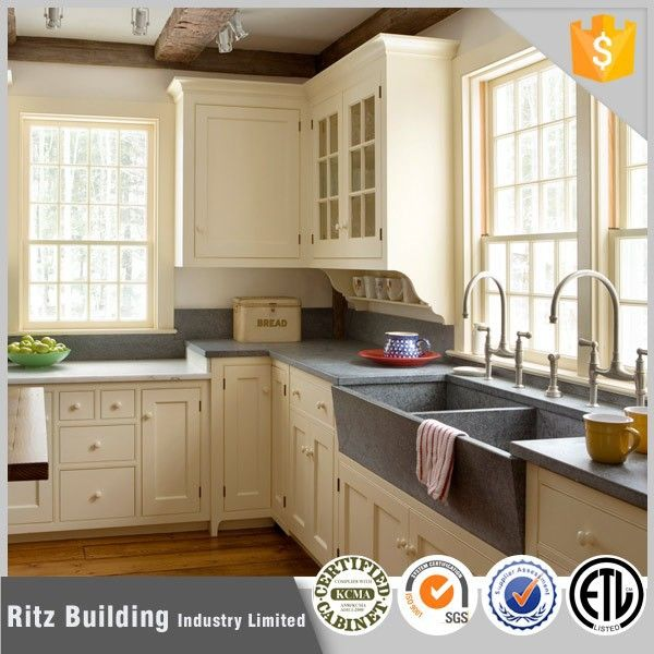 Look what I found Via Alibaba.com App: - Hot selling solid wood Classic Kitchen Set Manufacturer