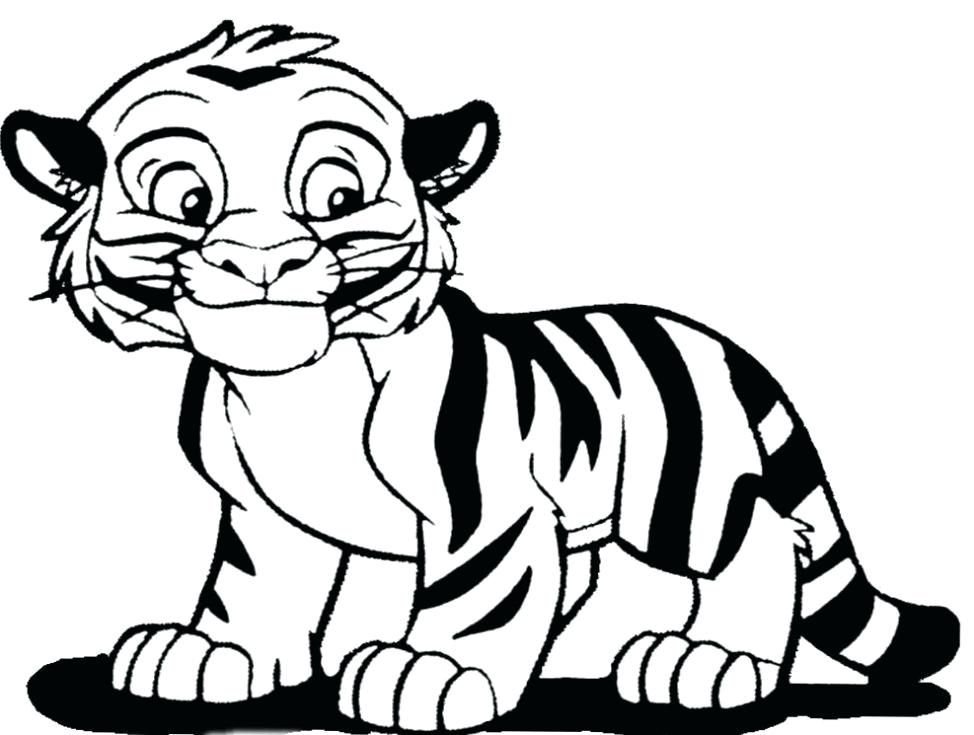 Tiger Coloring Pages Ideas With Awesome Pattern Free Coloring Sheets Animal Coloring Pages Zoo Animal Coloring Pages Cartoon Coloring Pages