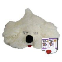 Snuggle Pet Products Snuggle Puppies Behavioral Aid Toy For Pets