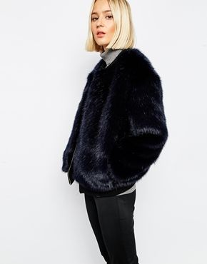 The cosiest jacket ever.