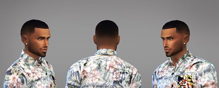 Sims 4 fade hair sims 4 hair male sims hair afro
