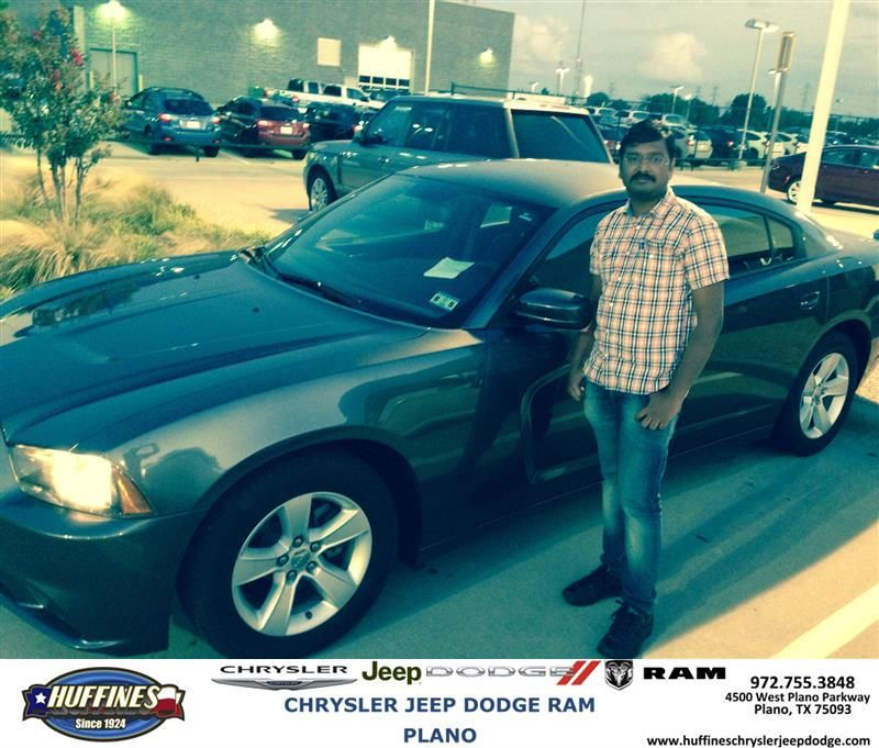 https://flic.kr/p/SLF5n6 | #HappyBirthday to Karthik from Justin Russell at Huffines Chrysler Jeep Dodge RAM Plano | deliverymaxx.com/DealerReviews.aspx?DealerCode=PMMM