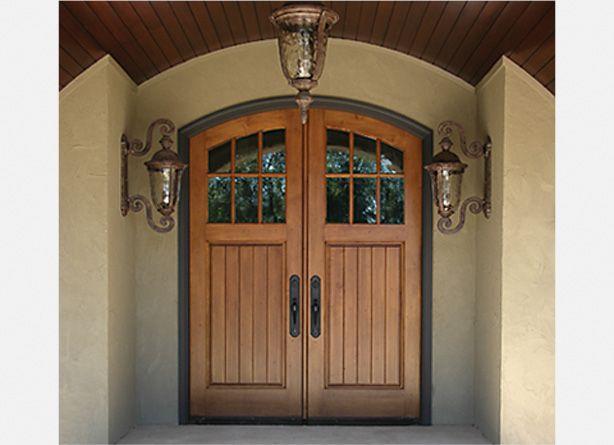 custom front doors | Exterior Door Photographs | Image Gallery ...