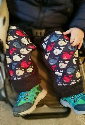Spodnie Z Polaru Laty Z Softshellu 80 86 92 6730619341 Oficjalne Archiwum Allegro Fashion Sneakers Vibram