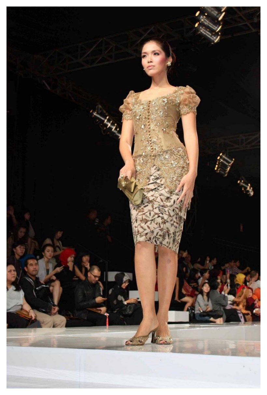 Best Sexy Kebaya Modern Dress Batik In 2019 Kebaya Dress Modern