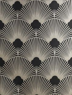 ART DECO STYLE 101 — SARAH AKWISOMBE