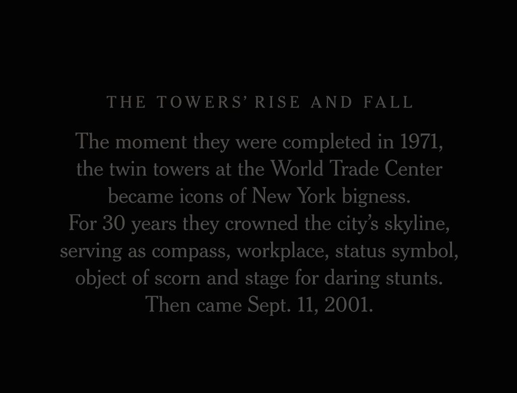 11-S... 10 años | The New York Times