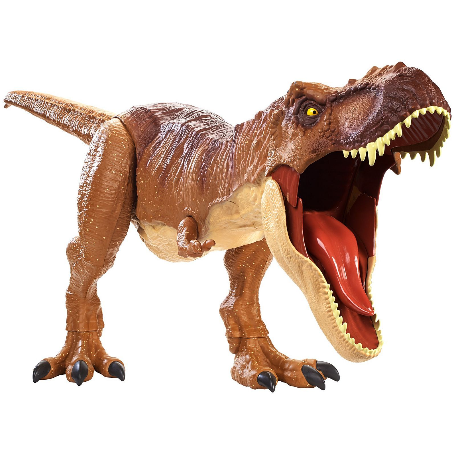Action Figures /& Statues Jurassic World Super Colossal Tyrannosaurus Rex