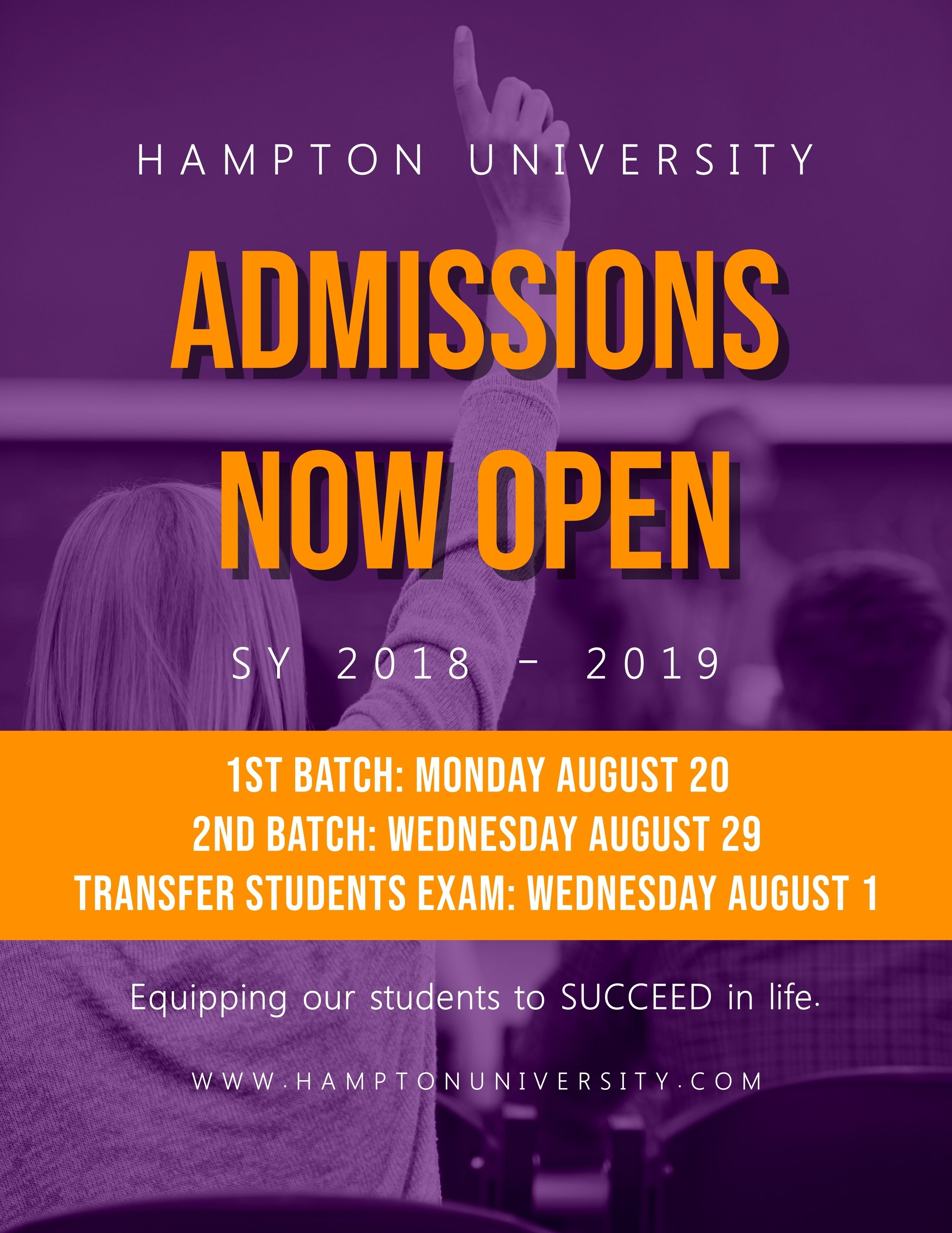 University College Admission Open Session Poster Template Admissions Poster College Poster University Admissions