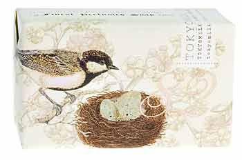 TokyoMilk French Soap - Parfumerie dei Fiori Bird and Nest