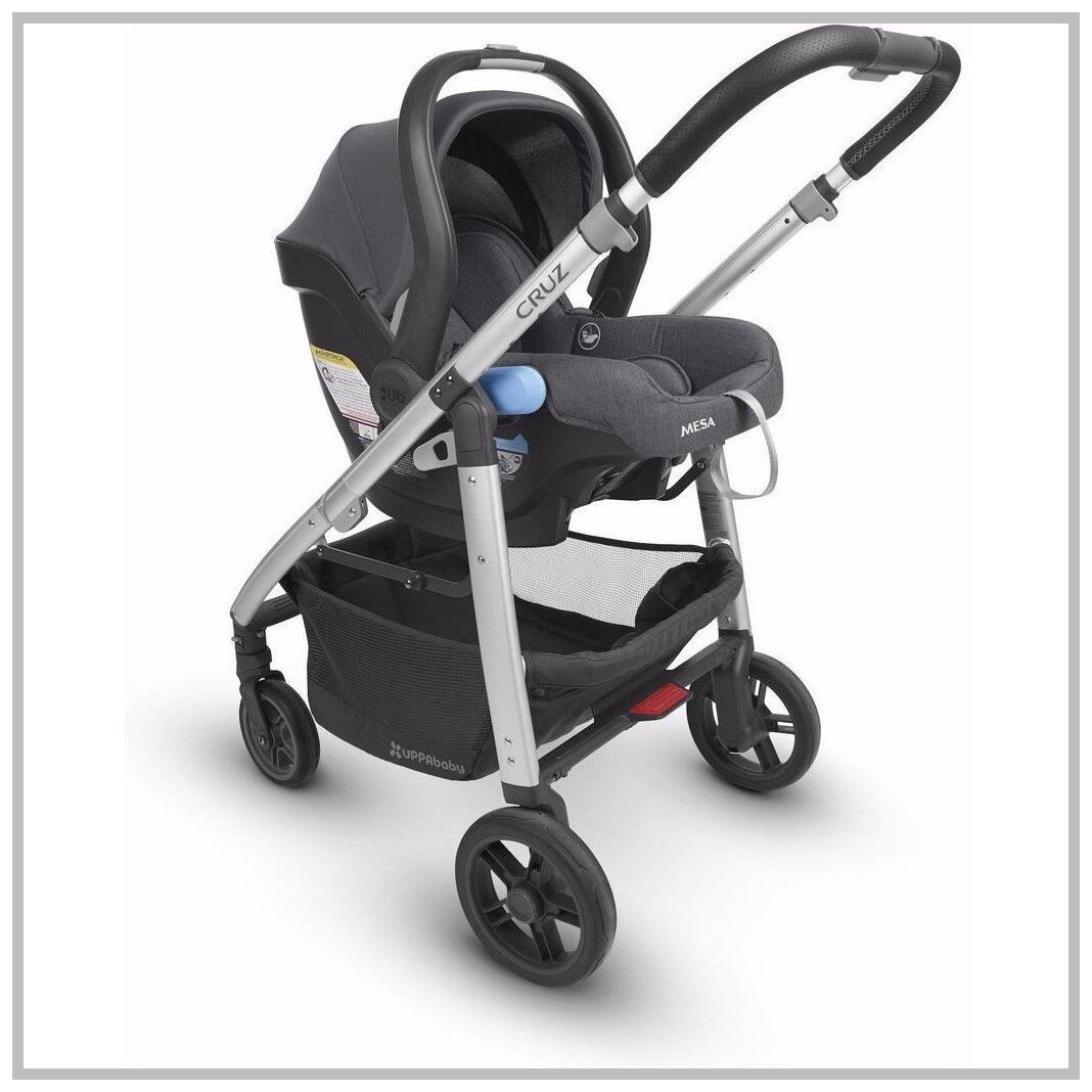 27+ Uppababy cruz stroller with mesa car seat ideas in 2021