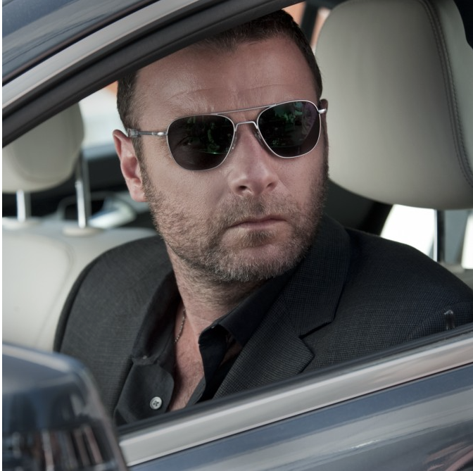 d51792c86ac Ray Donovan Randolph Aviator Sunglasses As seen on Ray Donovan these  Randolph Engineering shades were originally built for the U.S. Military.