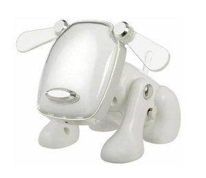 Zoomer Robot Dog Childhood Toys Portable Music Hasbro