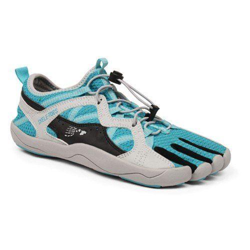 Fila Women's Skele Toes Bay Shoe on Sale