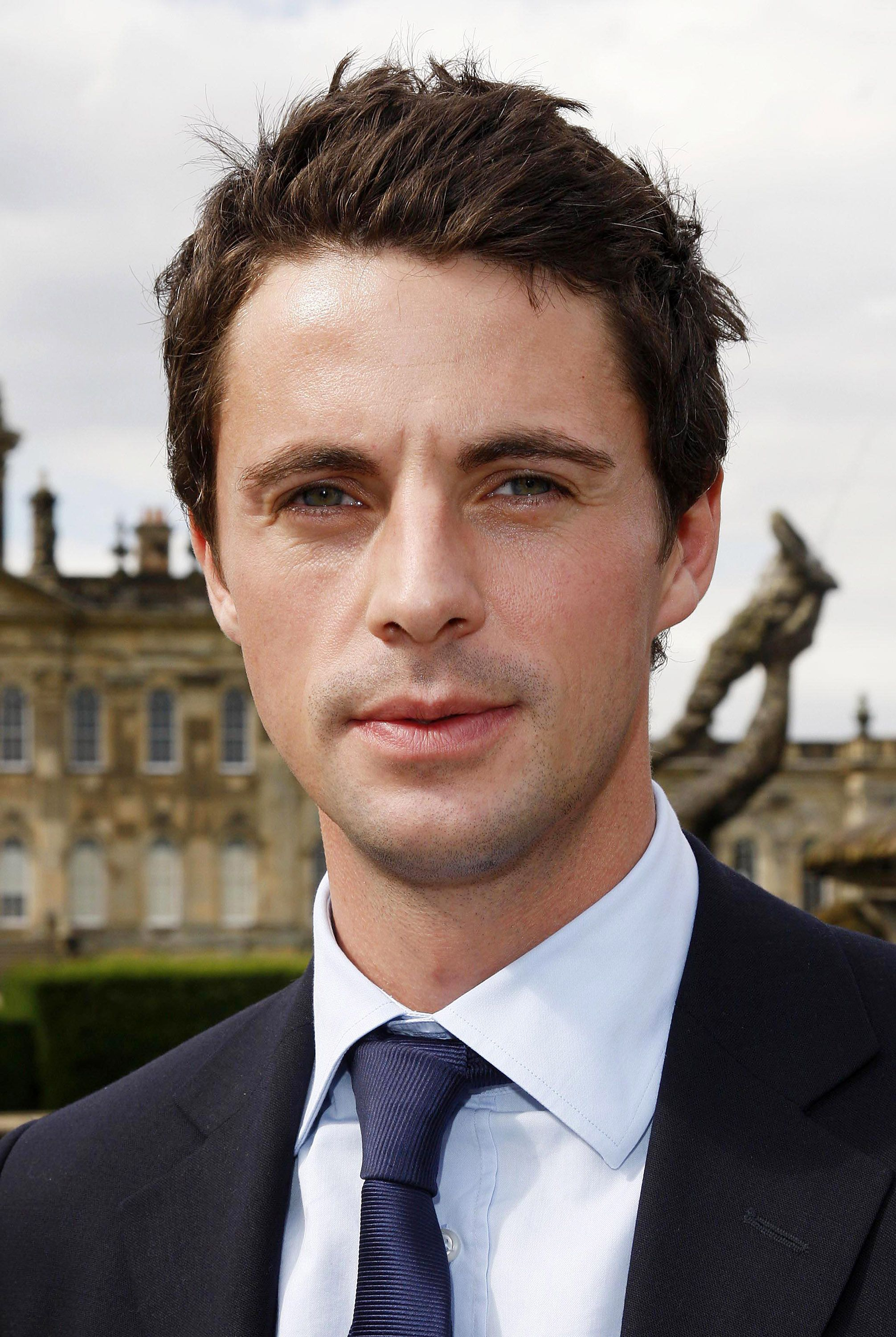 foto Matthew Goode (born 1978)