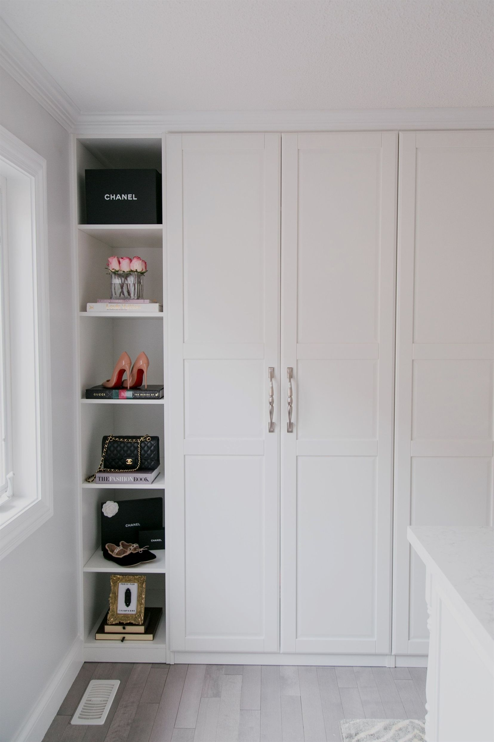 Ikea Pax Wardrobe Hack To Create Your Dream Closet Ikeawardrobes