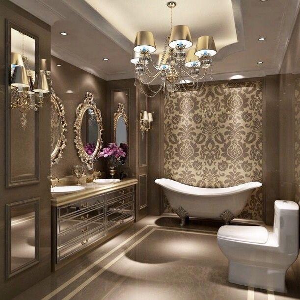 Pinterest Brittesh18 Beautiful Bathrooms Luxury Bathroom Bathroom Decor
