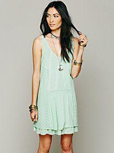 Sophie Mini Dress in clothes-dresses