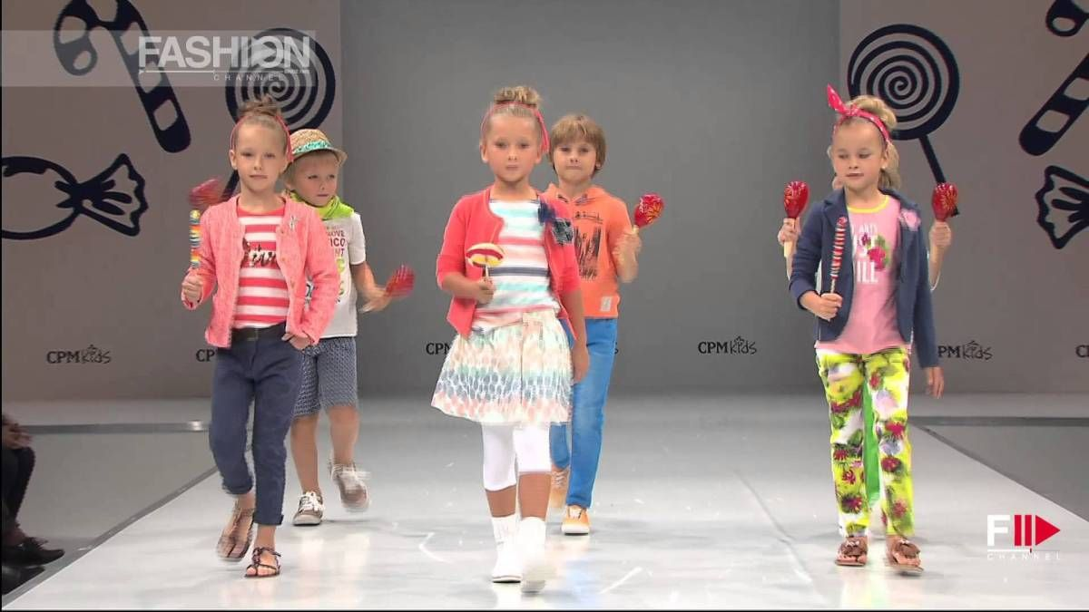 Kids Fashion 2018
