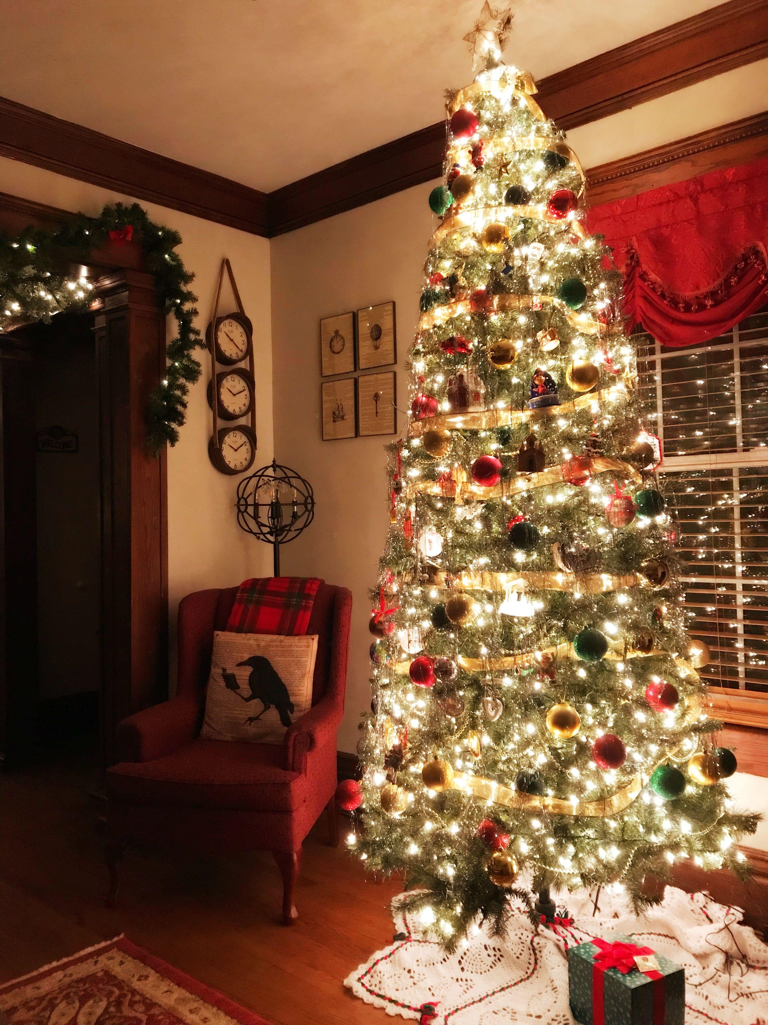 Christmas decorations, traditional Christmas, Christmas decor ...
