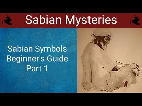 Photo of Sabian Symbols Beginners Guide Part One