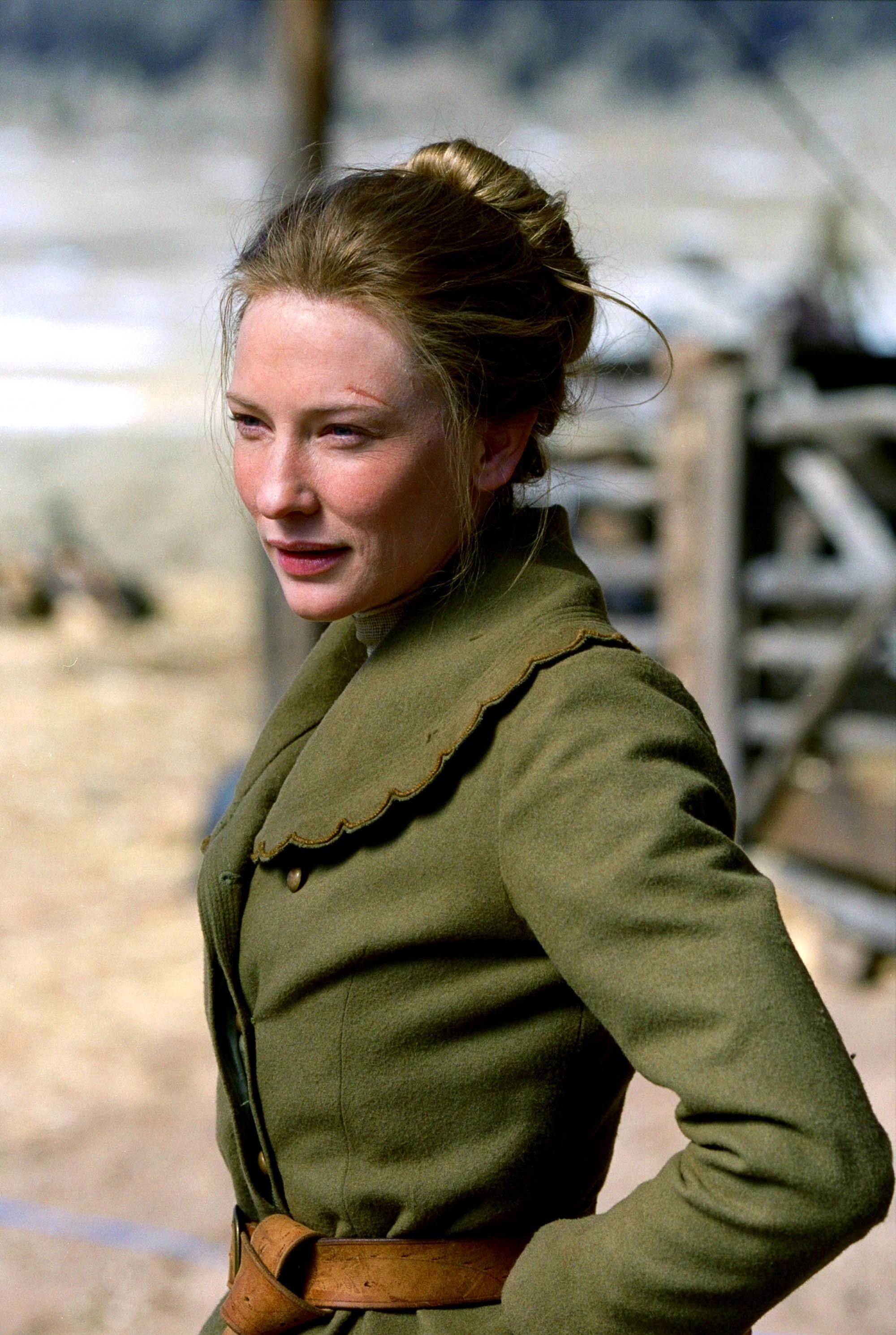 11 Fearless Beauties Who Have Ruled the Wild West, as Seen