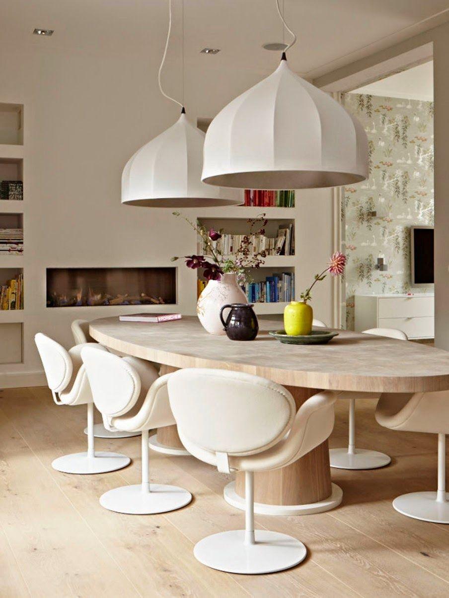breda-stadsvilla-witte-moderne-eetkamer-grote-hanglampen.jpg 904 × 1 ...