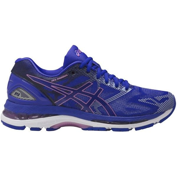 Asics GEL NIMBUS 19 Women's Running Shoes ($200) ❤ liked on