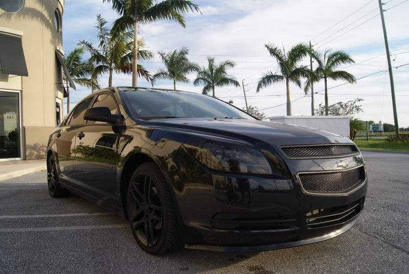 2012 Chevy Malibu Street Dynamics South Florida 2012 Chevy