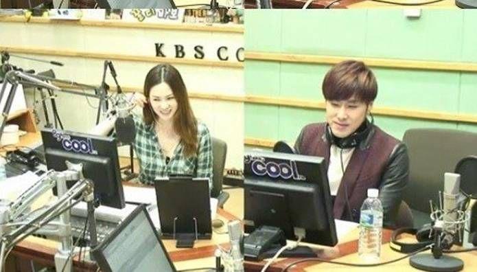 Lee Seung GI och YoonA dating bilder Radio metrisk dating hur fungerar det