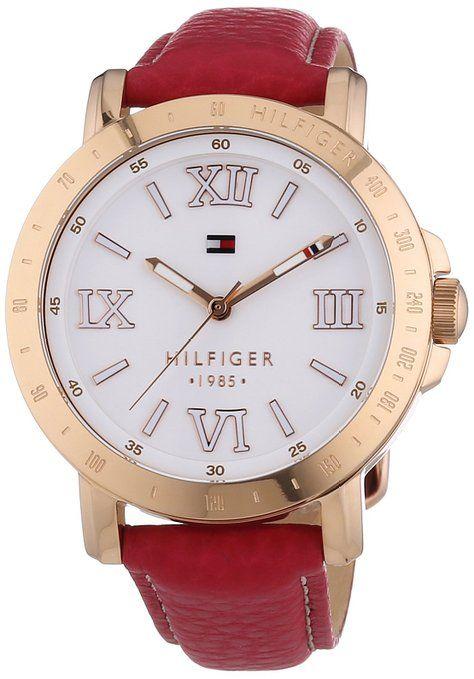 d95b08f41ce4 Tommy Hilfiger LIV - Reloj de cuarzo para mujer
