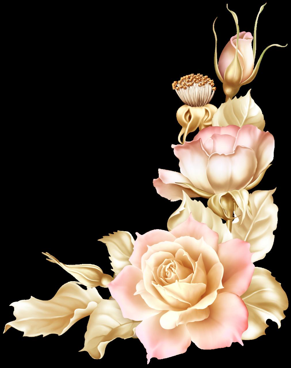 Winter Roses Arte Flor Quadro De Flores Flores Pintadas
