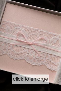 Dariah Invitation - Wedding Invitations & Stationery