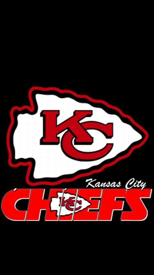 Pin By Aaron On 1 Team The Kansas City Chiefs Kansas City Chiefs Logo Kansas City Chiefs Football Kansas City Chiefs