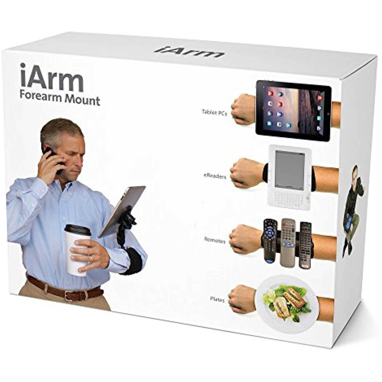Prank Pack iArm * More info could be found at the image url. (This ...