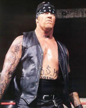 The undertaker american bad ass, pamela pussy porn