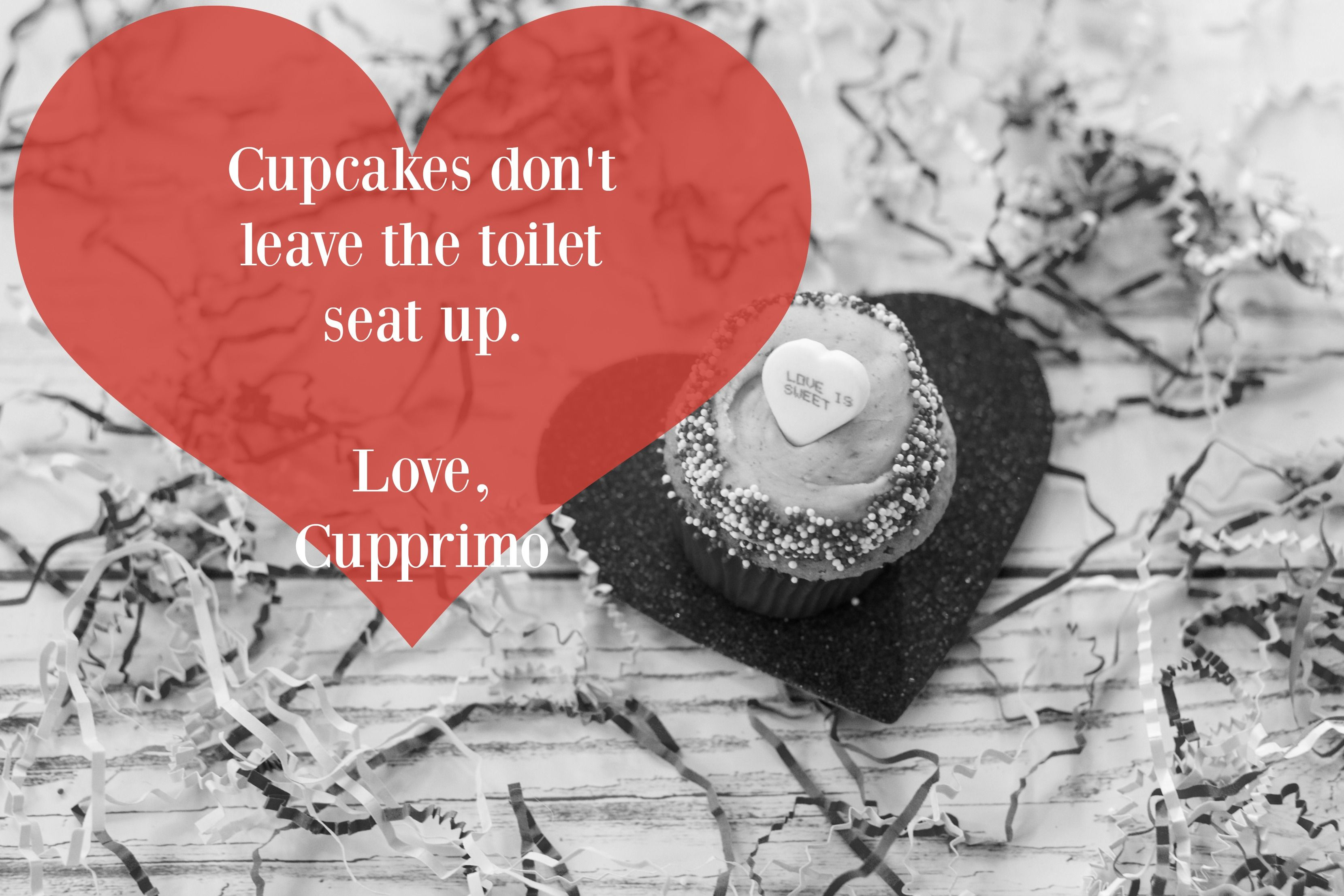 Valentine S Day With Cupprimo Cupcakes Cupprimo Valentines Cupcakes Valentine