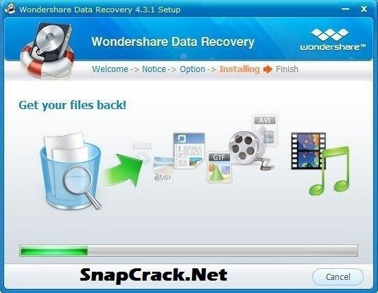 wondershare photo recovery registration code